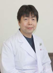 外科診療部長:前島 純典(まえしま よしのり)