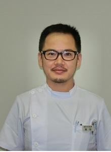 整形外科医員:髙田 佑真(たかだ ゆま)