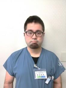 整形外科医員:東迎 高貴(とうげい こうき)