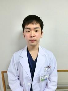 総合診療医員:樫木 孝次(かしき こうじ)