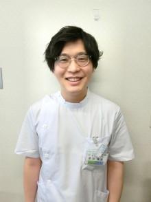 整形外科医員:前田 琢磨(まえだ たくま)