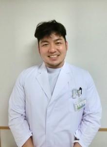 整形外科医員:名古 竜平(なこ りょうへい)
