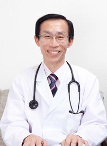 内科統括診療部長:呉 昌憙(ご まさよし)