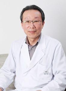 内科診療部長:田中 勝治(たなか かつじ)