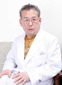 内科診療部長:窪田 容久(くぼた よしひさ)