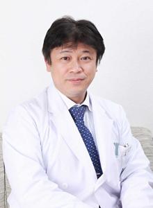 総合診療部長兼地域連携室長:中山 一郎(なかやま いちろう)