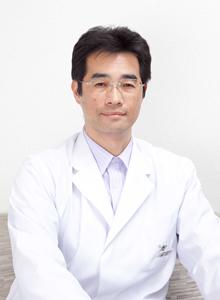 内科診療部長:増田 栄作(ますだ えいさく)
