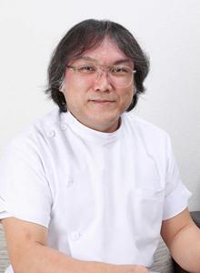 外科診療部長:山本 武司(やまもと たけし)