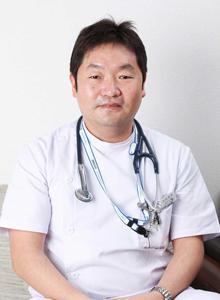 外科診療部長:吉田  勲(よしだ いさお)