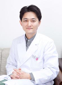 整形外科診療部長:山口 晋司(やまぐち しんじ)