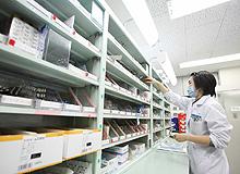 調剤と服薬指導